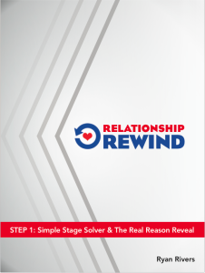 Relationship Rewind Cover