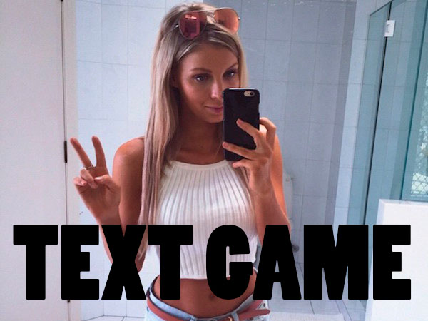 What to Text a Girl You Just Met: 5 Examples   Bebe Reviews