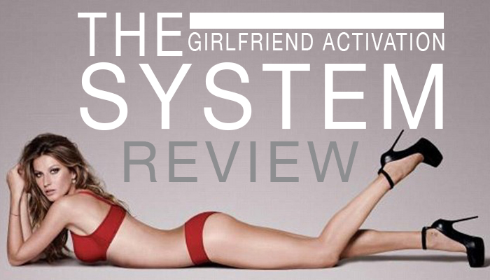 Girlfriend Activation System - Bebe Reviews