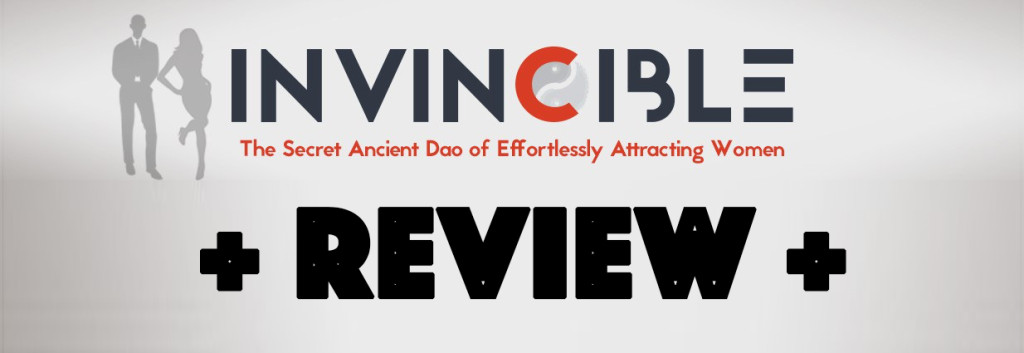 INVINCIBLE DAVID TIAN REVIEW