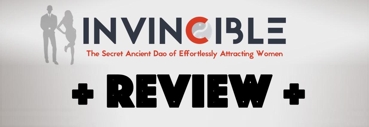 INVINCIBLE DAVID TIAN REVIEW